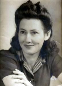 Dorothy Ladine  Bailey