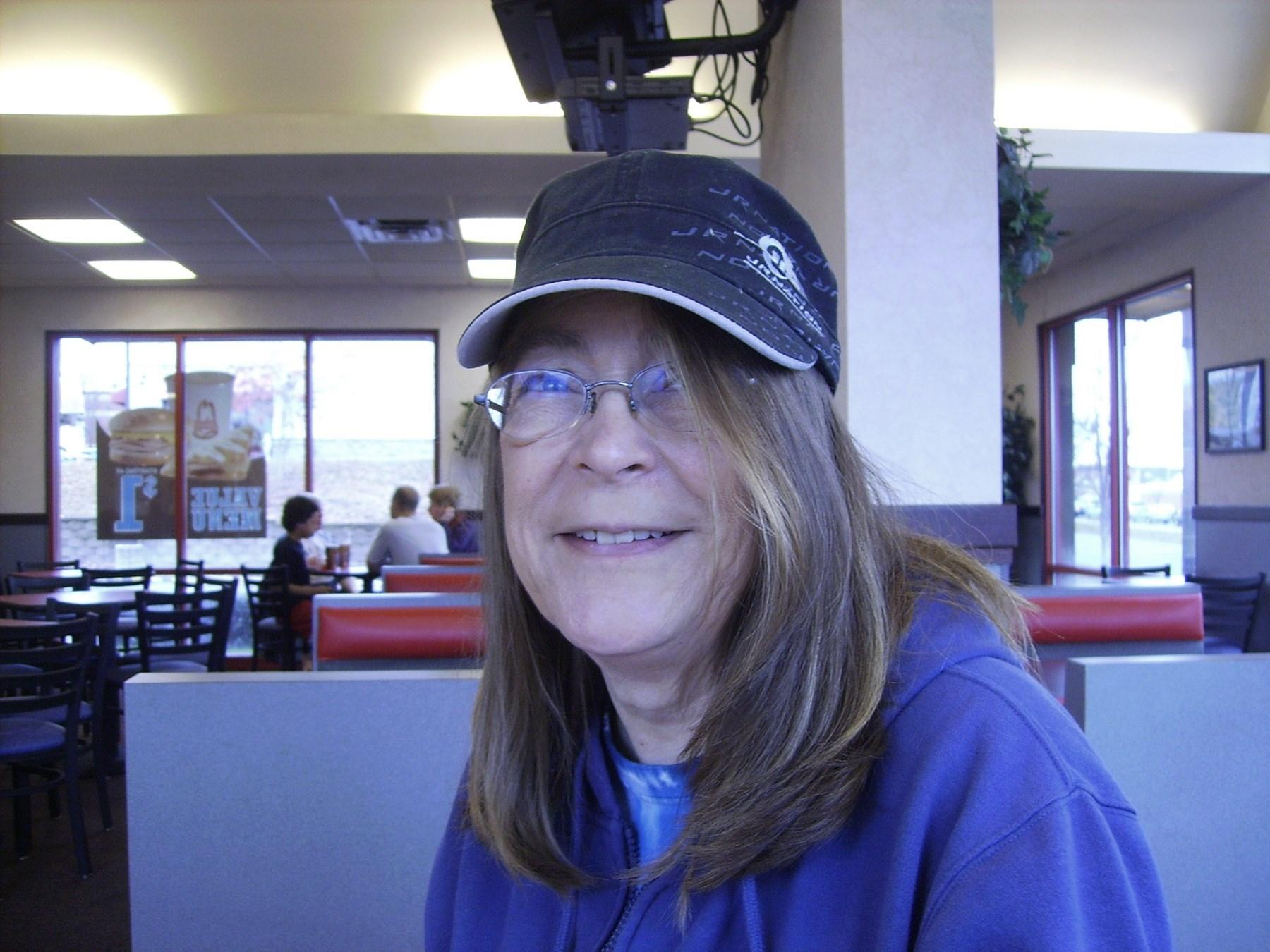 Margaret  Feldbusch