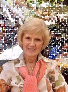 Dorothy Mae  Cody