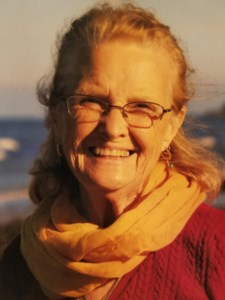 Julia M.  Alcorn Ballester