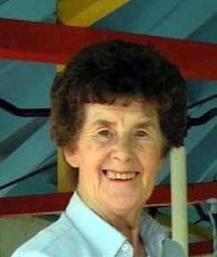 Betty L.  Rowe