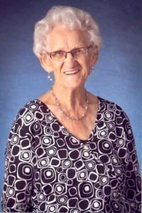Mildred Leona  MacConnel