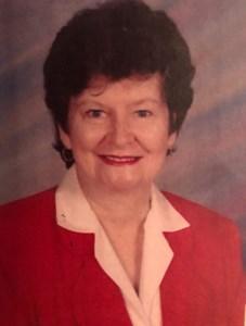 Dorothy Jean  Cunnane