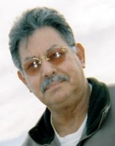 Mr. Raymond  Pantoja