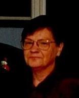 Vera Lou  Vansickle