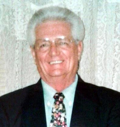 Larry E.  Westervelt