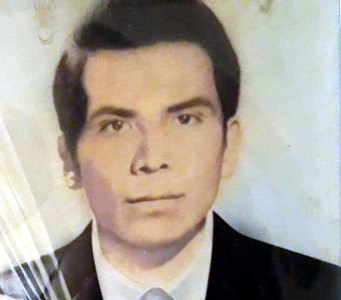 Nicolas  Hurtado