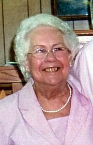 Doris M.  Hutchinson