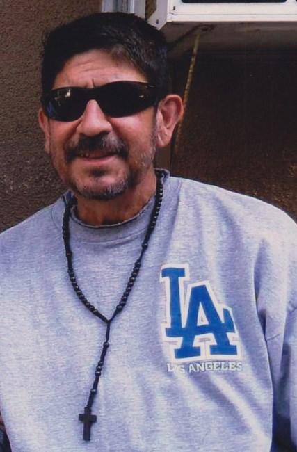 0c7541c0acd Hector Javier Carrillo Obituary - Torrance