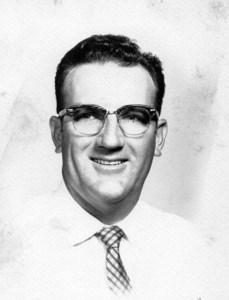 Vernon Landon  Burr