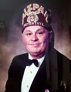 Ronald J.  Harruff