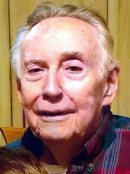 Edward Charles  Hansen Sr.