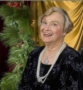 Yvonne Kennedy  Brown