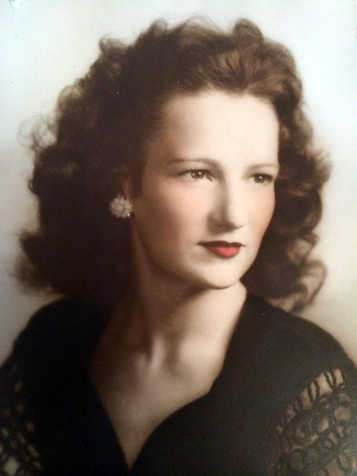 Ruth Elizabeth Fly Obituary - Oceanside, CA