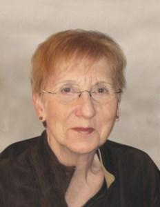 Lucille  Harvey