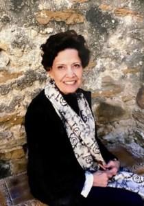 Patricia Ann  Speed