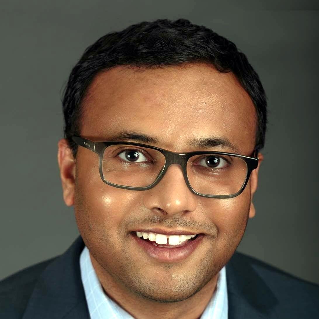 Pinkeshkumar D.  Patel