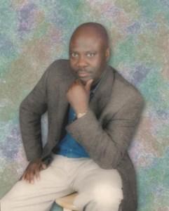 Moses  Ayinbode