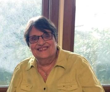 Gloria Josephine  Salamone