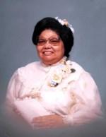 Faustina Garcia