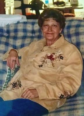 Brenda Branton