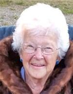Gloria Thornton