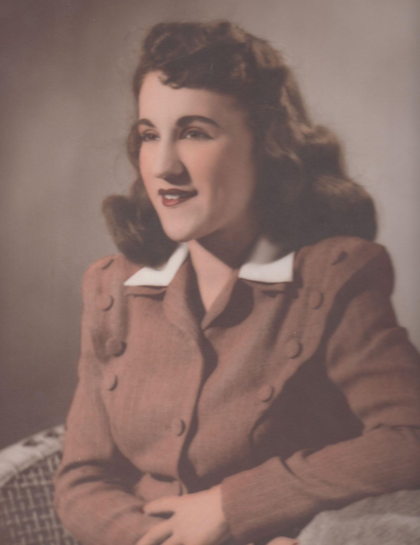 Cecelia Sylvia (Pliska)  Brame