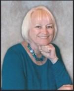 Gail Burr