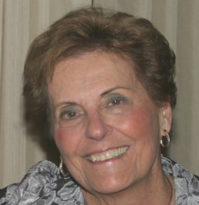 Julia Anna  Reinig