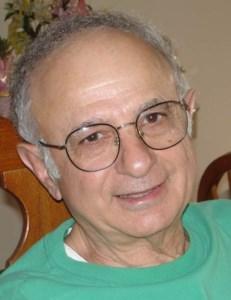 John S.  Mangano