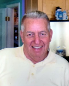 Walter Allen  Skelly