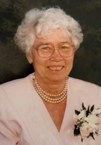 Marion Lorraine  Cole