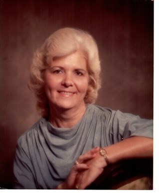 Patricia Burke Moore