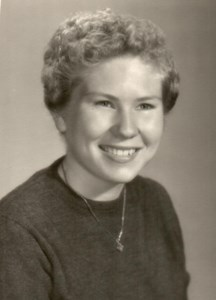 Marlene Ann  Robinson