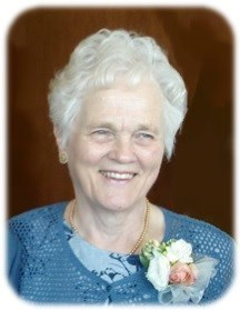 Dorothy Marie  Wolfe
