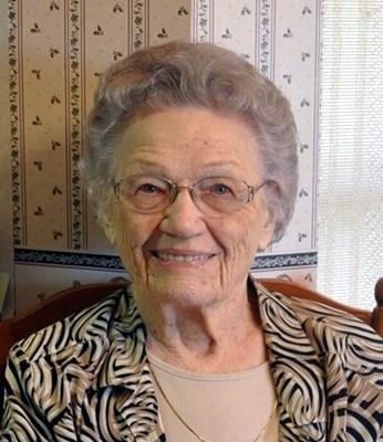 Edna Gauer