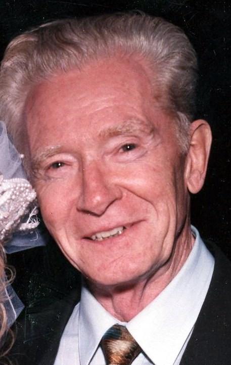 George G.  McEntee