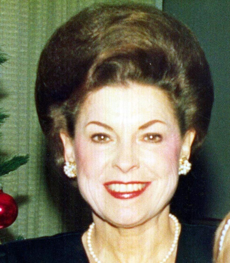 Barbara Ann  Martin
