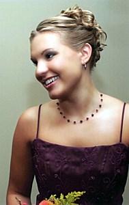 Katie Kristine  Carpenter