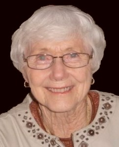Clara Wolfe  Stockburger
