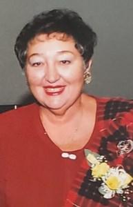 Carole Rae  Fraser