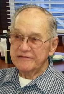 Raymond Lee  Henry Sr.