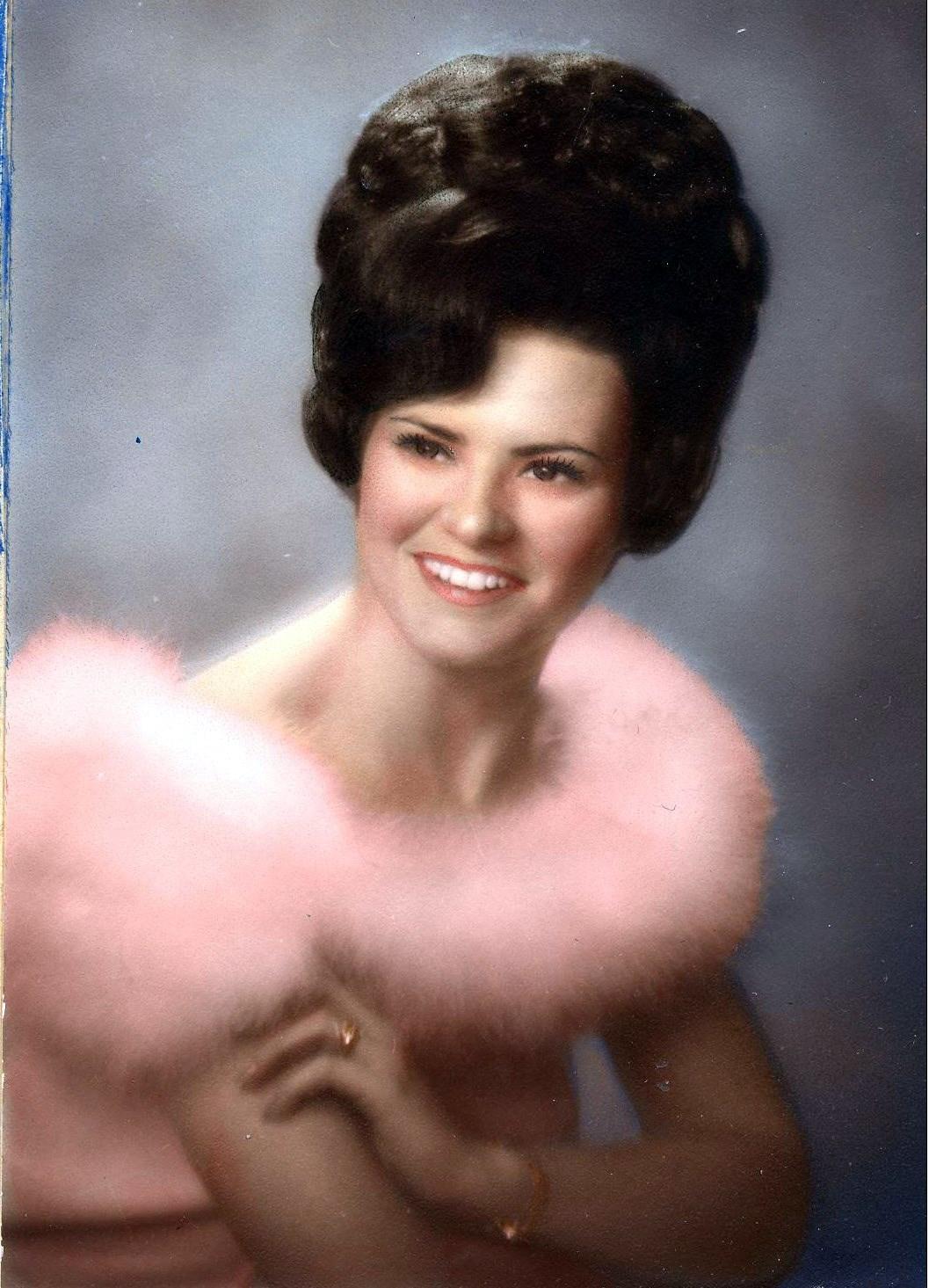 Wanda Kay  Velesky