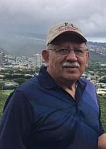 David  Belmarez III