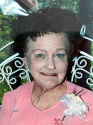 Margaret  McManus Woods