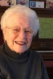 Anabel Berresford