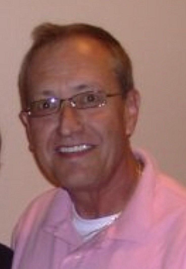 James Phillip  Montgomery