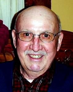 Donald E.  Brule