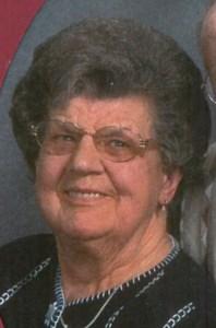 Joyce  Wolters