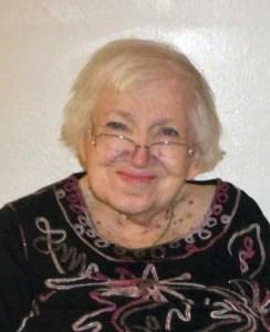 Evelyn Pratt  Moore
